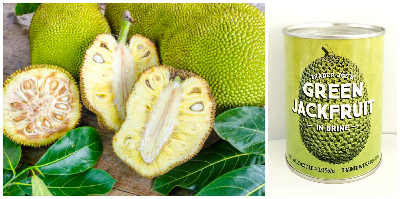 Jackfruit bapao.jpg